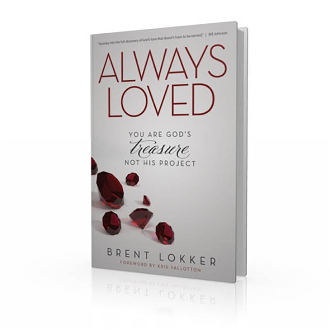 Always Love by Brent Lokker