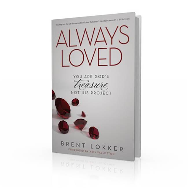 Always Love by Brent Lokker